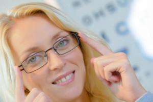 Bilan avant opération des yeux au laser