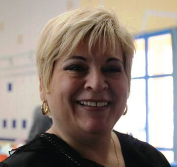 Christine Caruana
