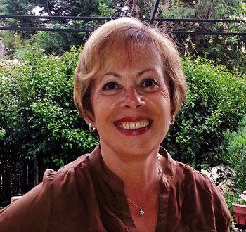 Josianne Ferrero